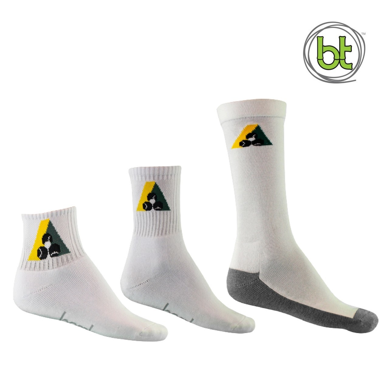 Bamboo sock Special - 3 for $30