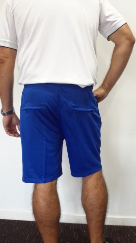 Bowlswear Australia Drawstring Shorts Royal