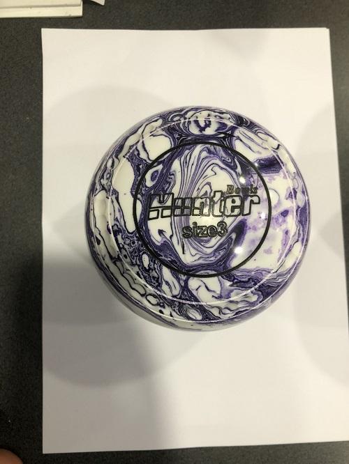 Social/Corporate/Party Bowls Purple