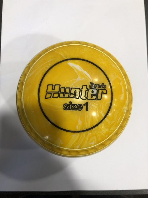 Social/Corporate/Party Bowls Yellow