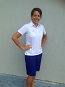Holland Park Shorts Royal Blue