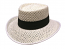 Avenel Twisted Paper hat