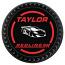 Taylor SR Black
