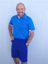Sporte Leisure Mens Shorts SL046 Royal Blue