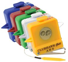Henselite ClubHawk Measure