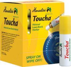 Henselite Toucha chalk spray