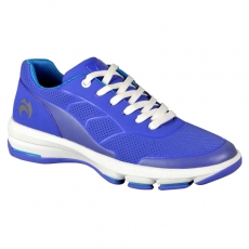 Henselite Ladies Pro Sport 52 Bowls Shoes Haze.