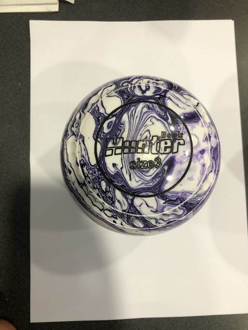 Social/Corporate/Party Bowls Purple