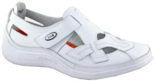 Jackie Bowls Shoe.