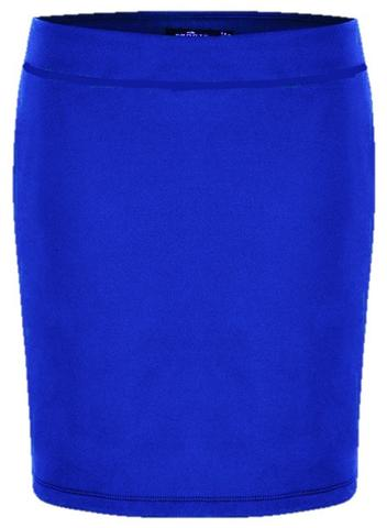 Sporte Leisure Kelsey Skort Royal Blue