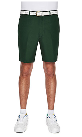 City Club Bowls Shorts Bottle Green