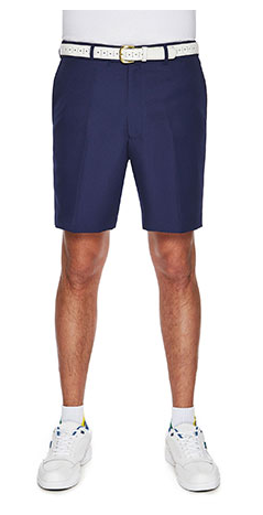City Club Bowls Shorts Junior Navy
