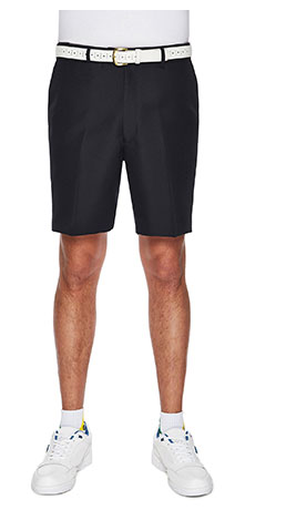 City Club Bowls Shorts Black