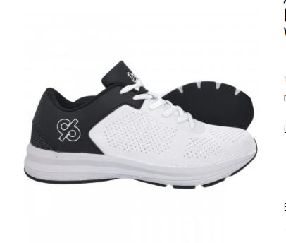Drake Pride Astro shoe White/Grey