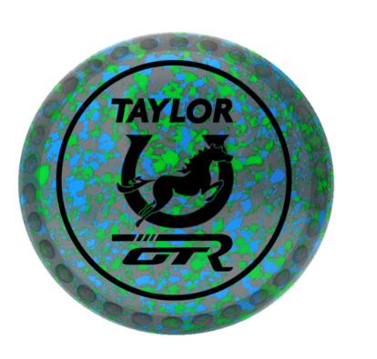 Taylor GTR Iced Lime