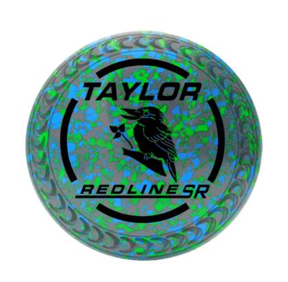 Taylor SR Iced Lime