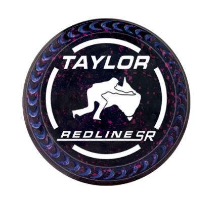 Taylor SR Dark Blue/Magenta
