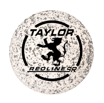 Taylor SR White/Grey