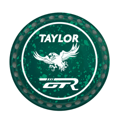 Taylor GTR Dark Green/Light Green