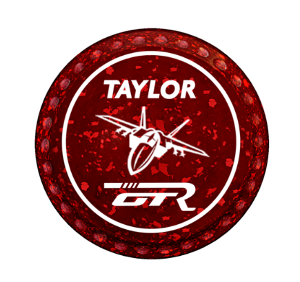 Taylor GTR Mar/Red