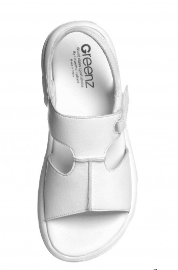 Ladies Shez Sandal.