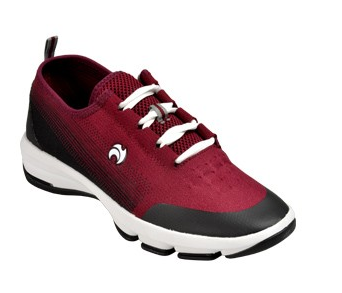 Henselite Aviate 62 Maroon Mens