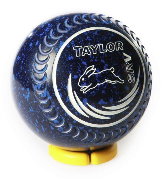 Taylor SRV Dark blue/Light Blue