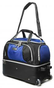 Hunter 860 Trolley Bag