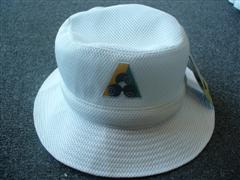 Avenel Mesh hat unisex