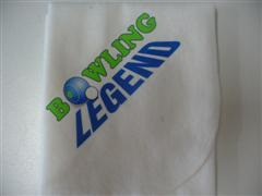 Bowls Cloth -  Bowling Legend